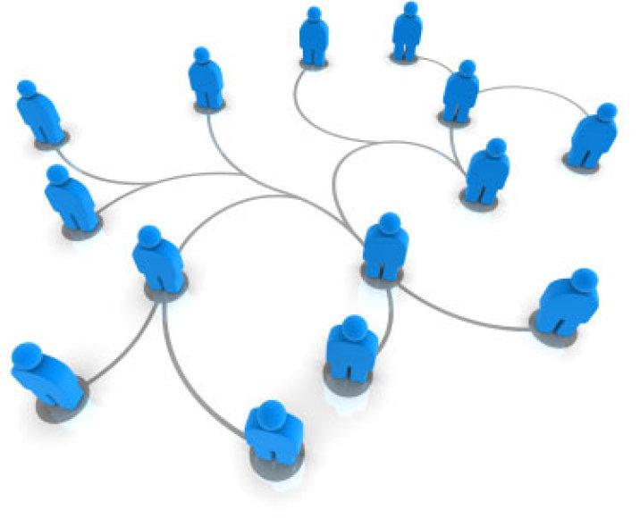Ryšių su klientais valdymo sistema (CRM) populiarėja ir Lietuvoje