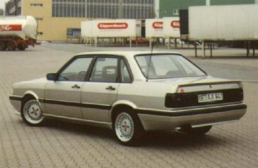 """Audi 90"""