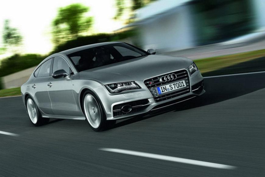 """2012-ųjų """"Audi S7 Sportback"""""""
