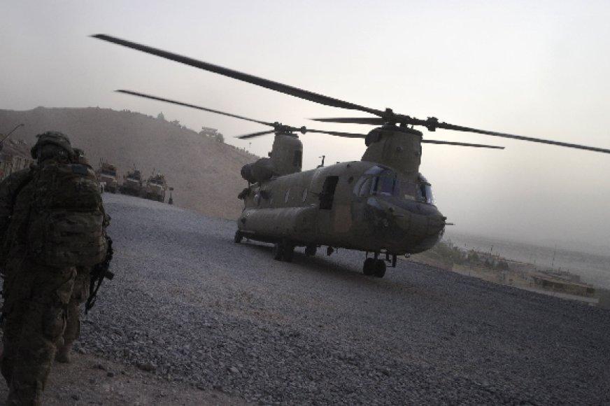 """""""Chinook"""" sraigtasparnis"""