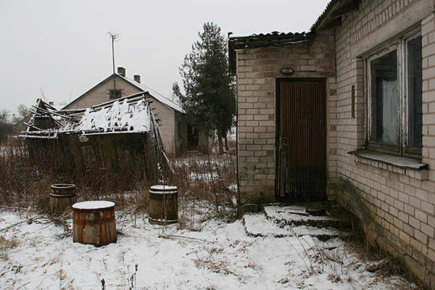 Taurages r kaimai