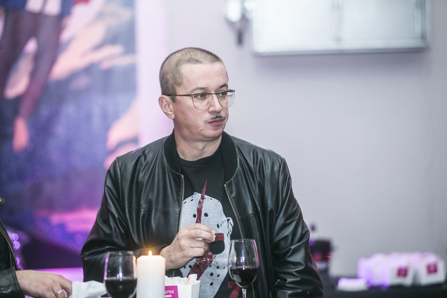 Viganto Ovadnevo/Žmonės.lt nuotr./Aleksandras Pogrebnojus