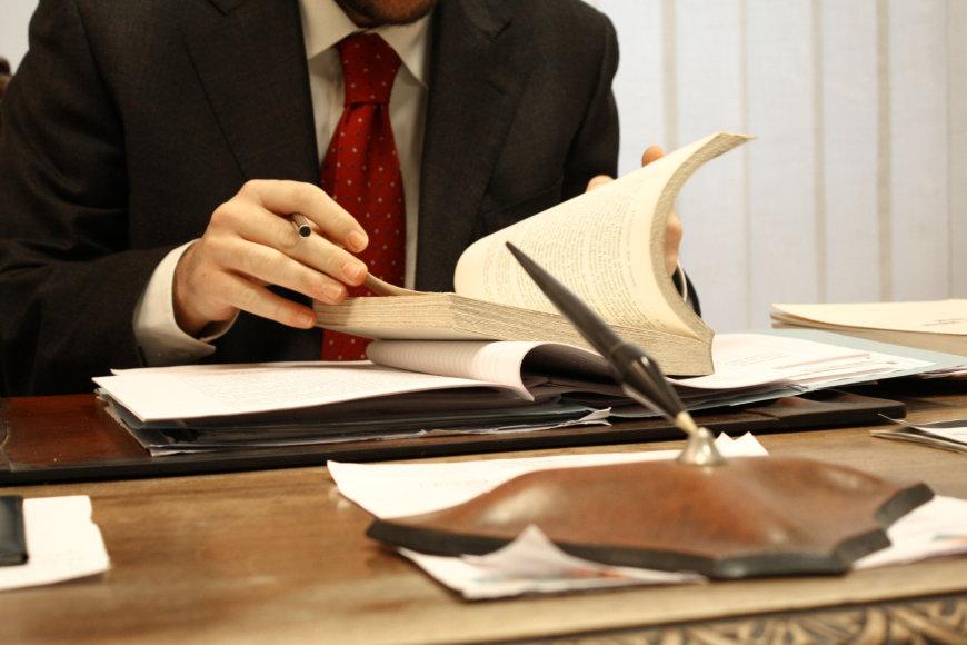 Kas mus motyvuoja dirbti?. Nuotrauka www.sxc.hu