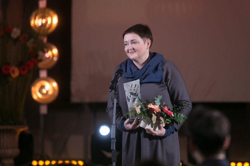 Žygimanto Gedvilos / 15min nuotr./Jolanta Donskienė