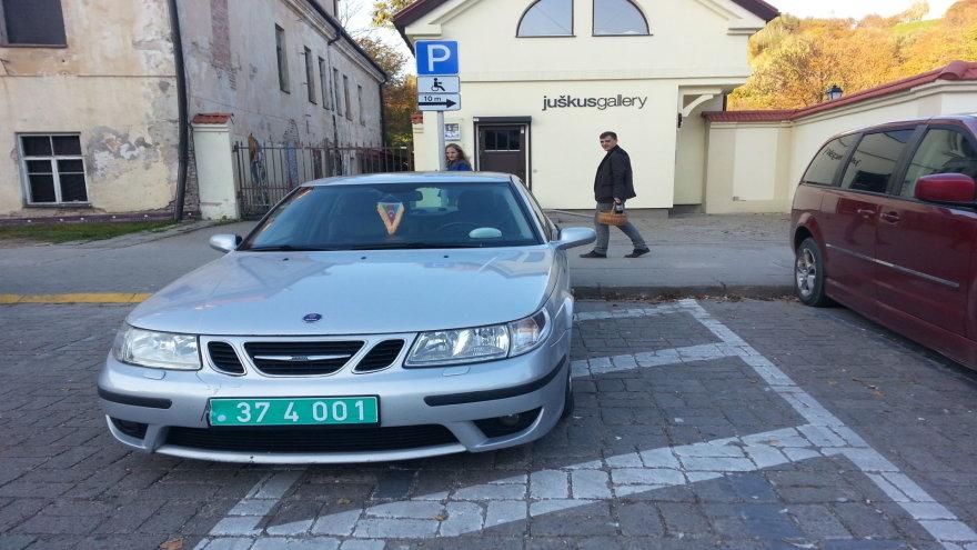 Diplomatinis automobilis