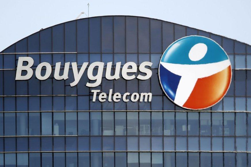 """Bouygues Telecom"""