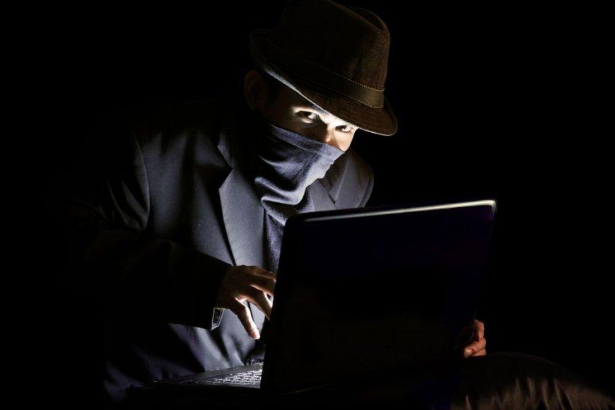 """Slaptasis """"Tor"""" internetas nebesaugus"""