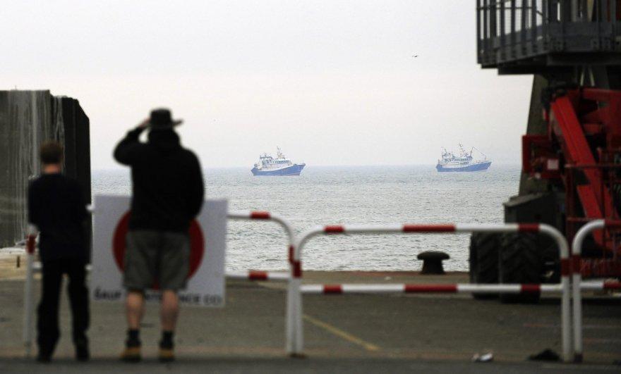 Kalė jūrų uostas
