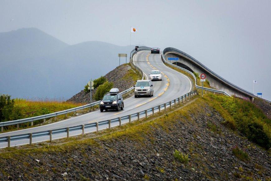 Atlanto kelias Norvegijoje