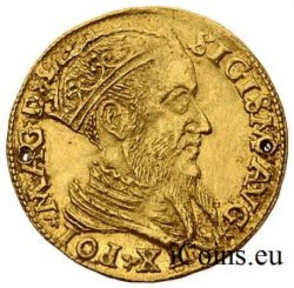 Didžiojo kunigaikščio Žygimanto Augusto dukatas