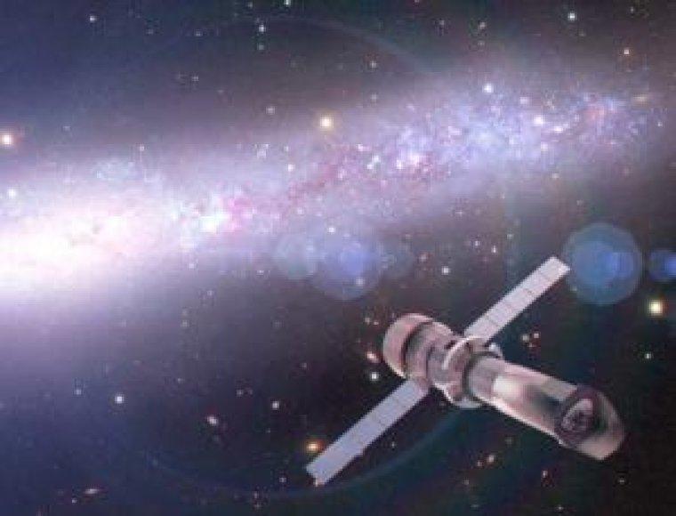 """Taip gali atrodyti galingiausias rentgeno teleskopas pasaulyje """"Athena"""""""