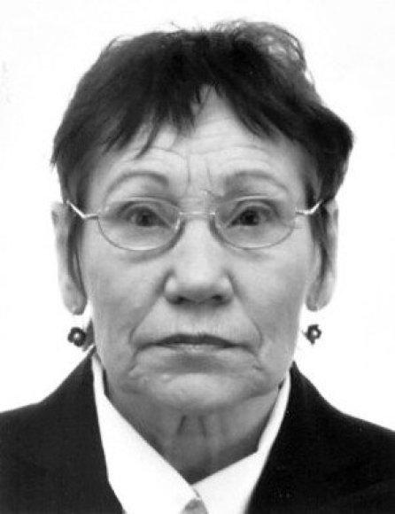 Dalė Botvinjeva