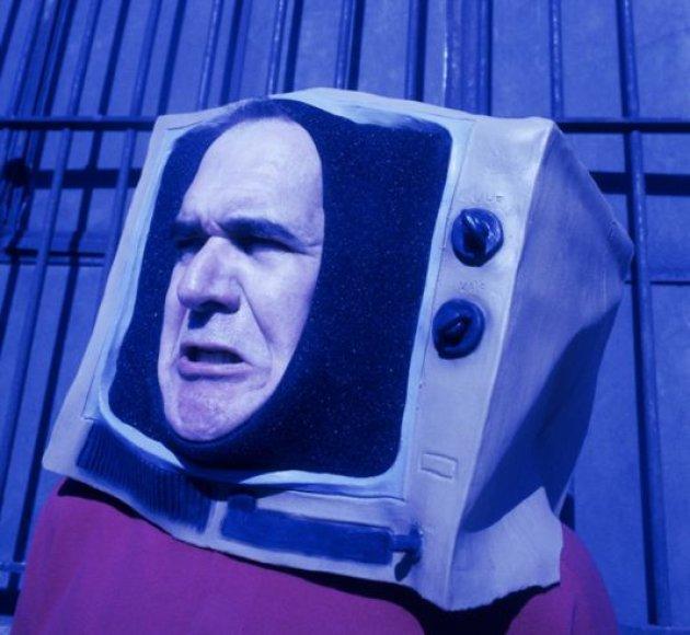 Televizorius