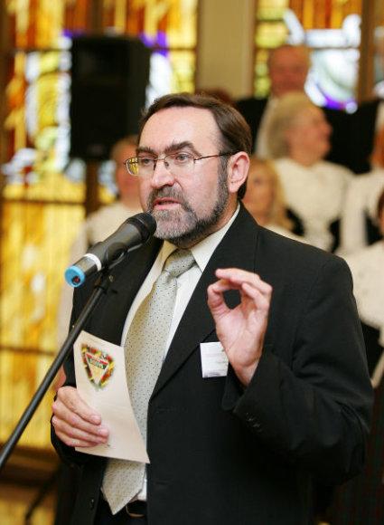 Algirdas Jakubčionis