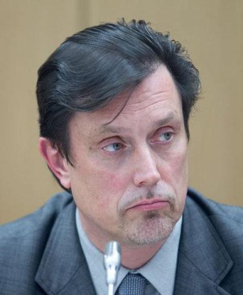 Profesorius Vytautas Juozapaitis