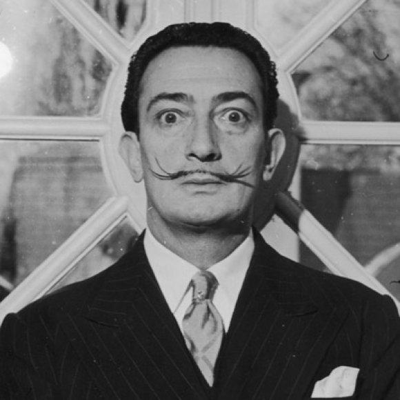 Salvadoras Dali