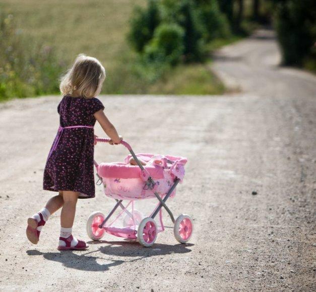 Šakių vaikų globos namai, kuriuose gyvena per tris dešimtis mažylių, gali būti uždaryti.