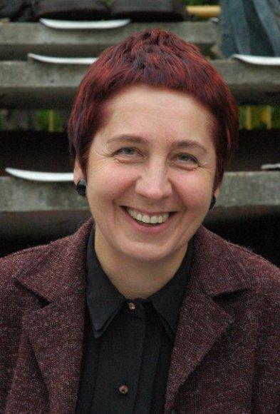 Eglė Plioplienė
