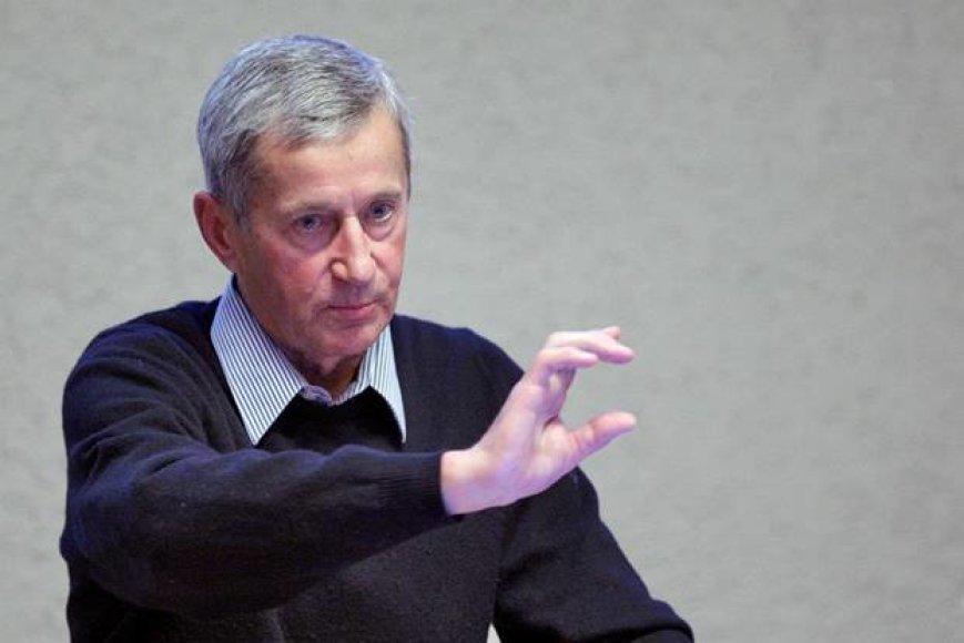 Povilas Rakštikas