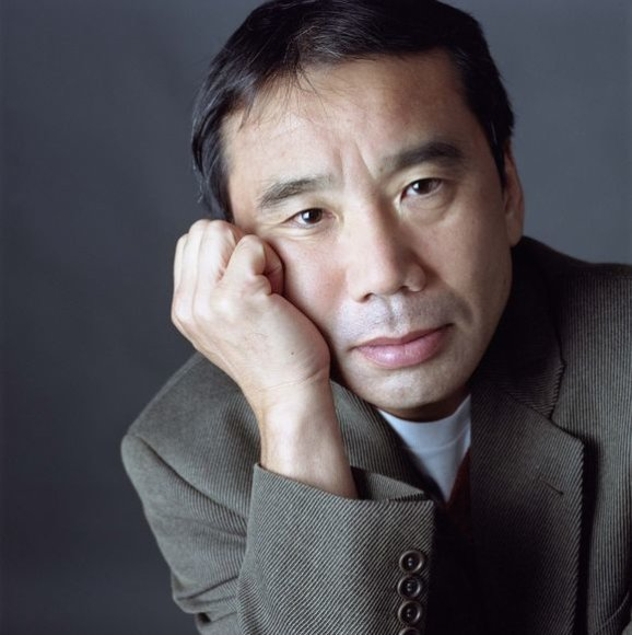 H. Murakami