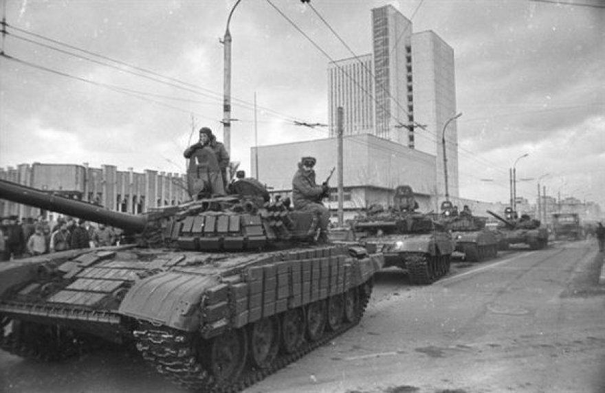 1991 m. sausis