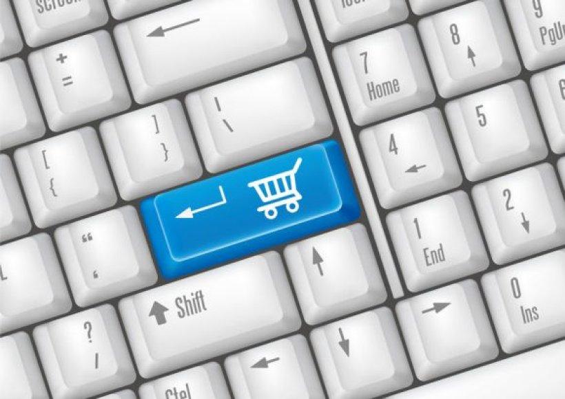 Internetinė prekyba
