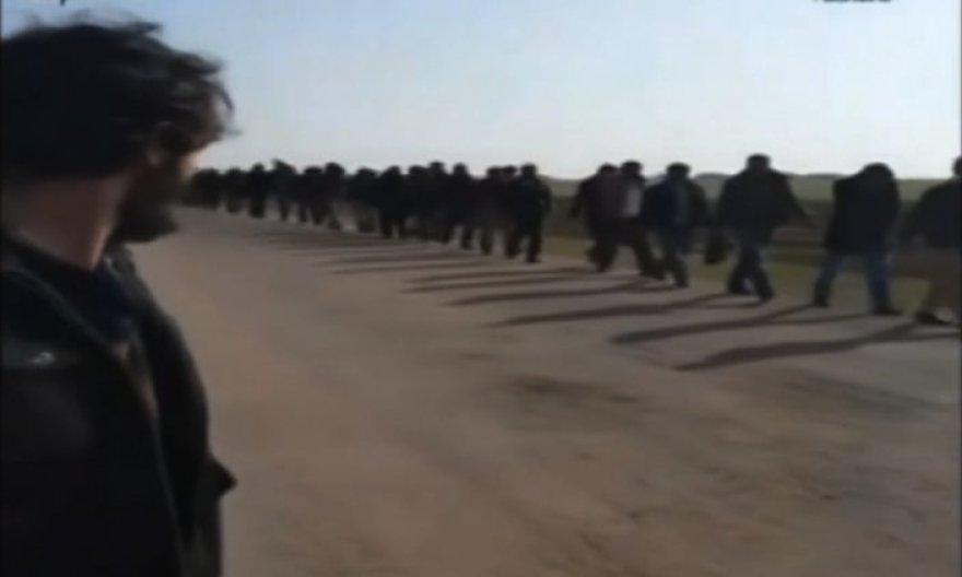 ISIS dezertyrai