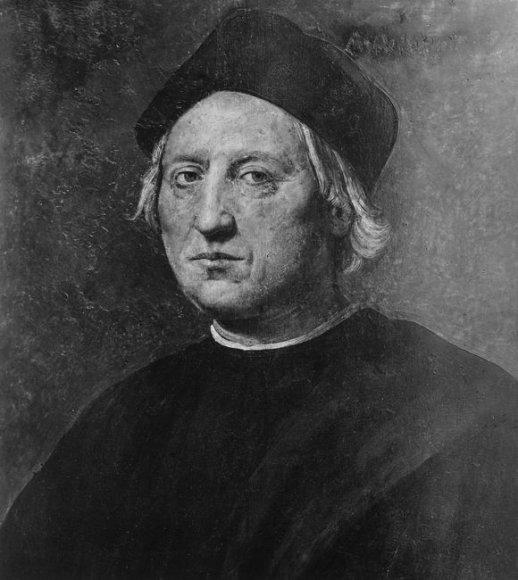 Kristupas Kolumbas