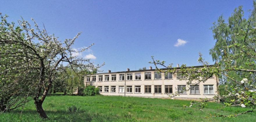 Budrių vaikų darželyje bus įkurti europiniai senelių namai