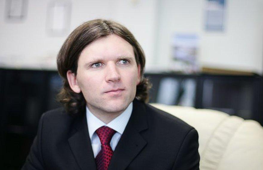 Arijandas Šliupas
