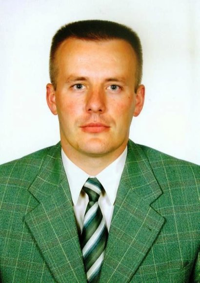 Linas Špakauskas