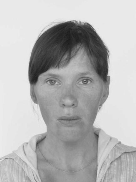 Ieškoma Kristina Masionytė