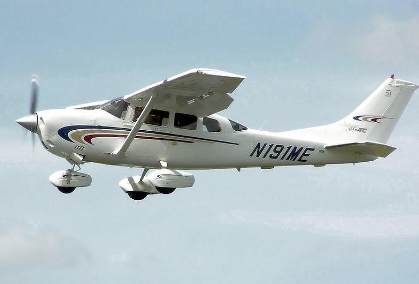 """""""Cessna 206"""""""