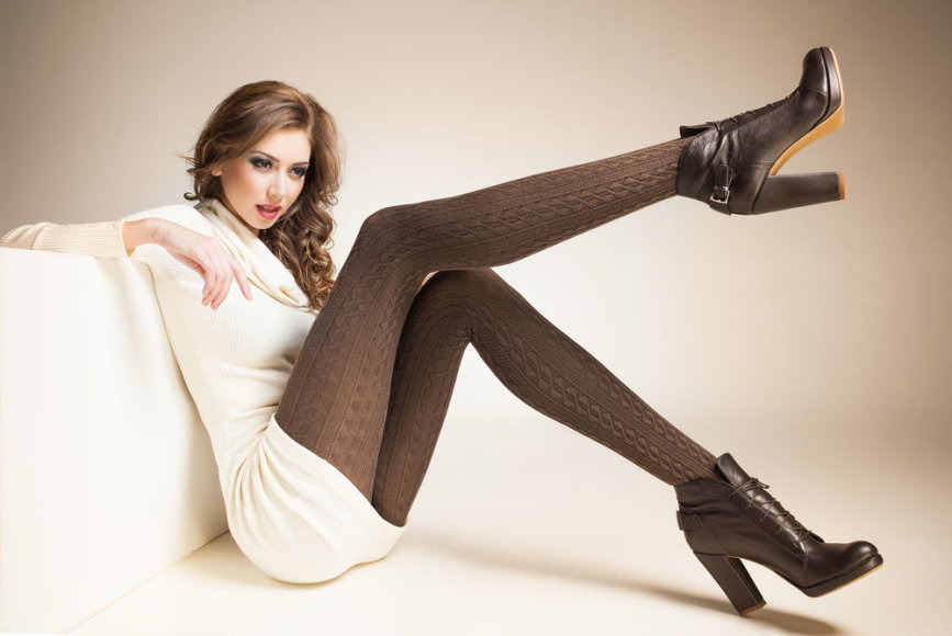 Elegantiška moteris