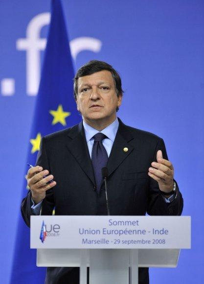 Manuelis Barroso