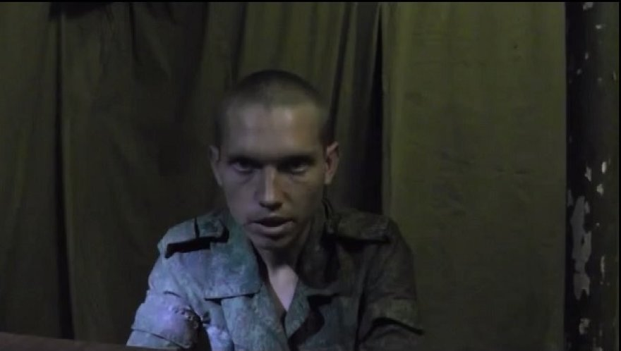 Sulaikytas Rusijos karys