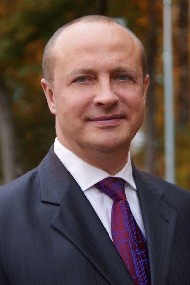 Druskininkų savivaldybės meras Ričardas Malinauskas