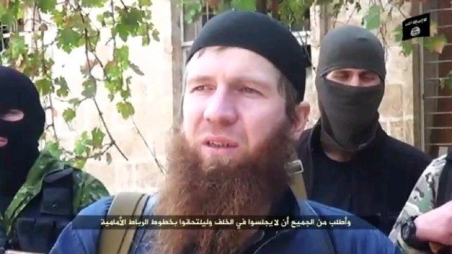 Abu Omaras al-Shishanis