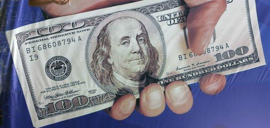 JAV dolerio kupiūros slepia daugybę paslapčių.