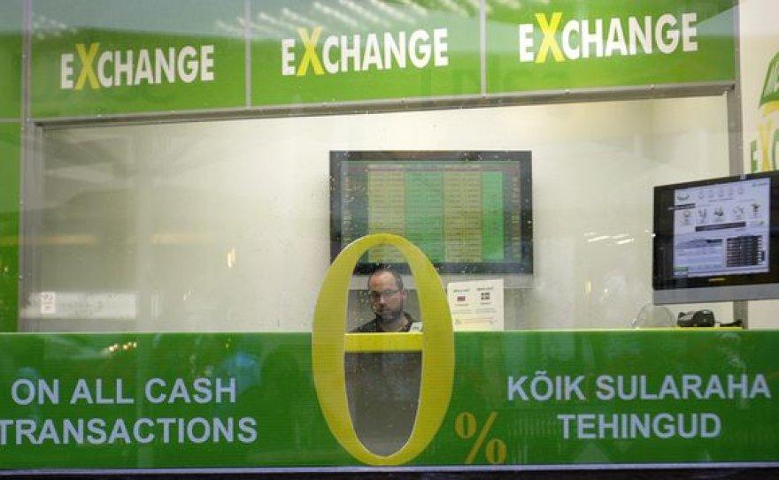 Estijos ekonomika