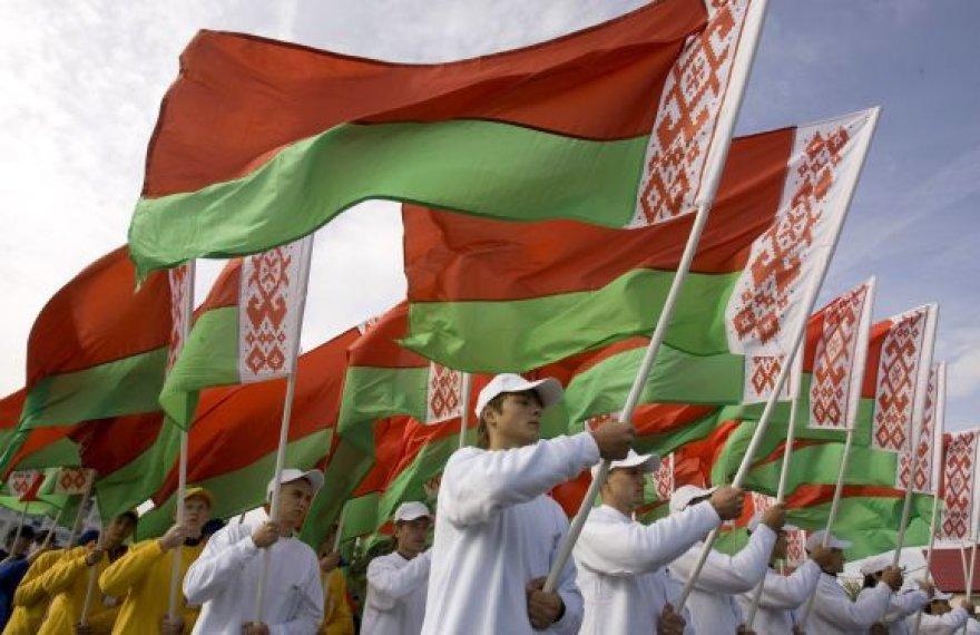 Baltarusija
