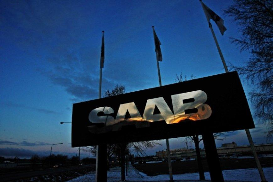 """""""Saab"""""""