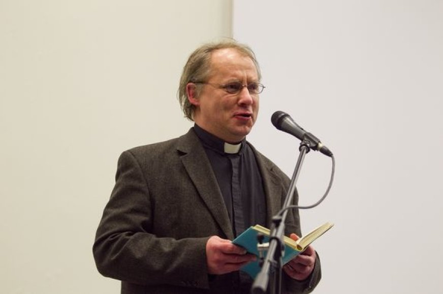 Julius Sasnauskas