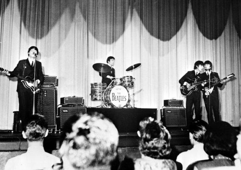 """The Beatles"""