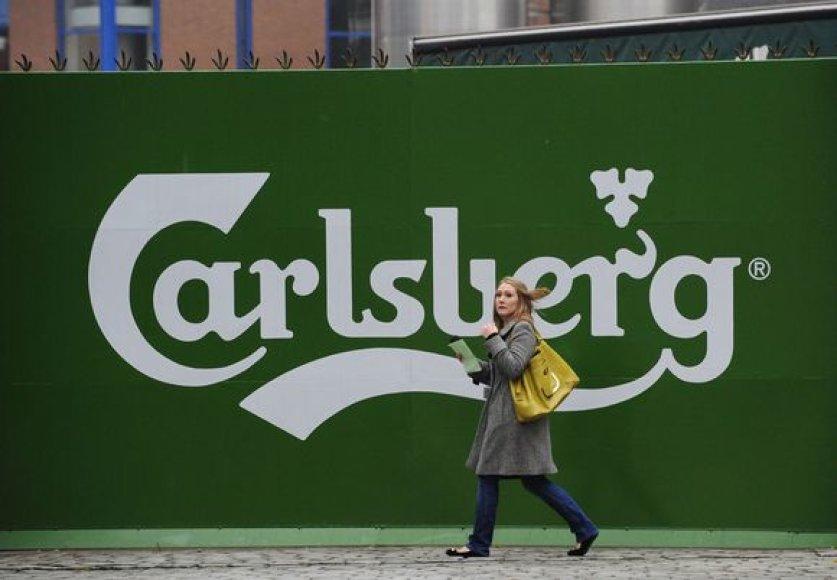 """""""Carlsberg"""""""