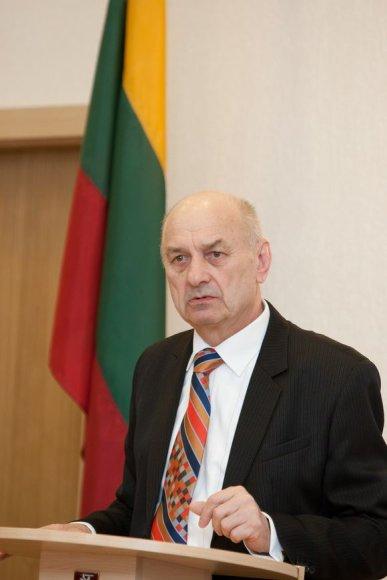Romualdas Kęstutis Urbaitis