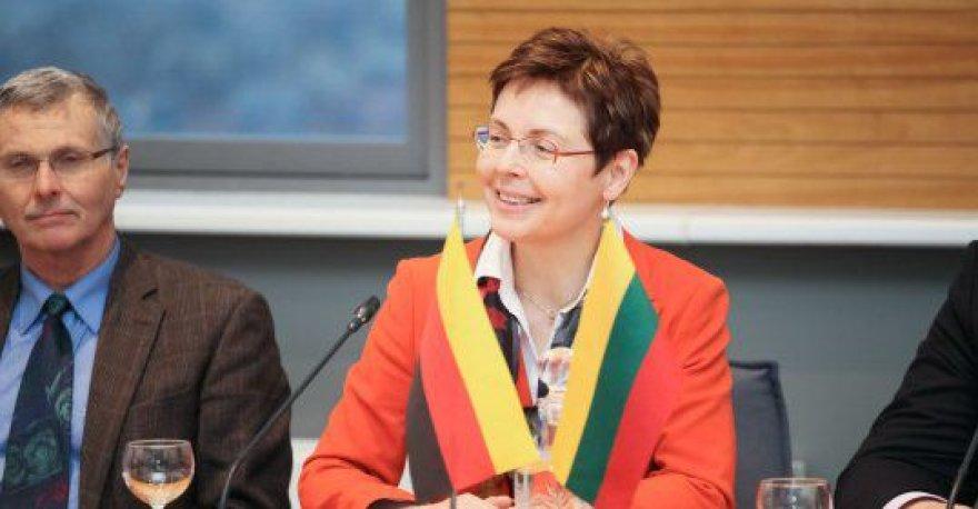Sandra Trinkūnaitė-Rimkienė