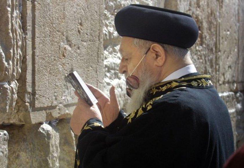 Rabinas Ovadia Yosefas