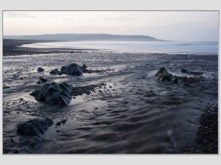 Barenco jūra