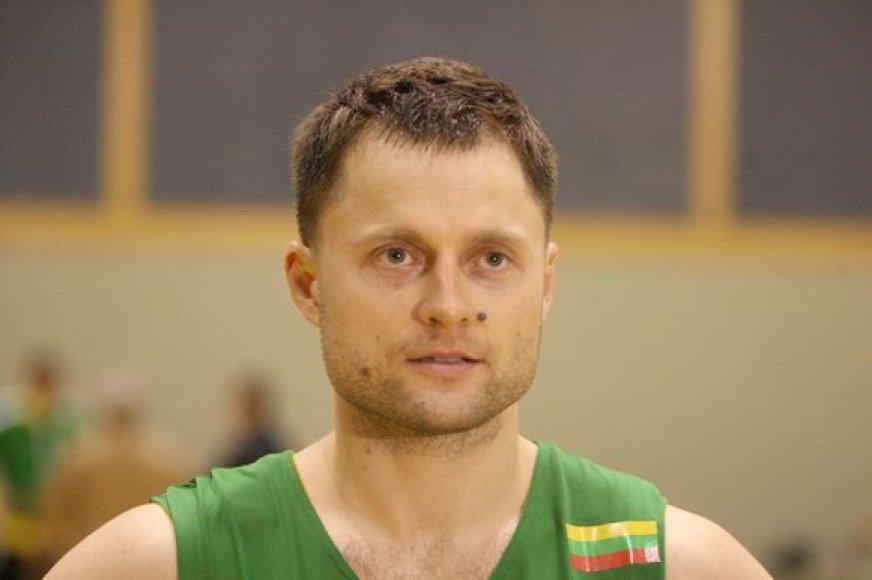Arvydas Eitutavičius